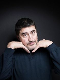 Alfred Molina, actor, from the film Emanuel and the Truth About Fishes Photograph: Victoria Will/Invision/AP Actors Male, Actors & Actresses, Joseph Fiennes, Alfred Molina, Celebrity Photography, Now And Then Movie, Sundance Film Festival, Creative Portraits, Director