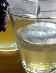 Refreshing Lavender Cordial Recipe -