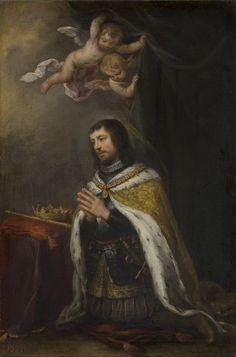 Fernando III El Santo, rey de Castilla