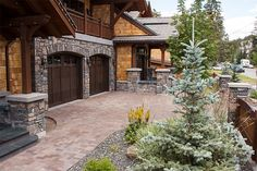 Landscaping Bow Valley - JP Paving Stones