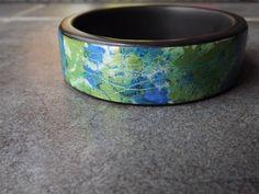 Polymer Clay Bracelet, Cuff Bracelets, Rings For Men, Jewelry, Fimo, Men Rings, Jewlery, Jewerly, Schmuck