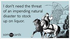 liquor #someecards #humor