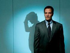 Neal Caffrey`s shadow & Peter Burke