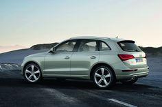 Audi Q5: arriverà il restyling in estate!