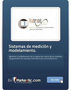 Conoce mas en www.markeetic.com