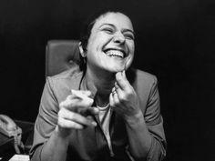 Elis Regina em 1981. Cantora era conhecida por sua presença de palco, sua voz e sua personalidade forte (Agência Estado)