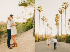 elysian park engagement session - Google Search