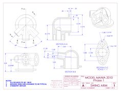 SOLIDWORKS World: Model Mania 2000