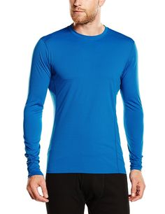 Arcteryx Phase SL Crew LS - Men's * Wow! I love this. Check it out now! : Camping clothes