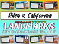 Landmark Supreme Court Cases, Microsoft Word Document, Grades, Microsoft Powerpoint, Political Cartoons, Google Classroom, Graphic Organizers, Teacher Newsletter