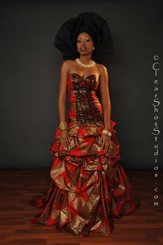 damolakeepinmind:    I still want this to be my prom dress . It will happen .    I just love this dress