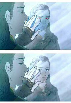 Loki by シマ