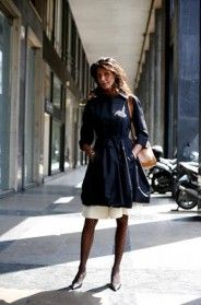 On the Street…..Sartorialiste of The Year Nominee, Milan