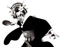 Il suo nome èShohei Ōtomo, ma sifa chiamareHakuchiper non essere scambiato e sentire il peso della fama paterna. È, infatti, il figlio diKatsuhiro Ōtomo, leggendario autore di Akira. È un...