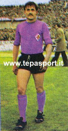 Tantissimi Auguri al Mitico Vincenzo Guerini (Sarezzo, 30 ottobre 1953) C'ero anch'io ... http://www.tepasport.it/  Made in Italy dal 1952