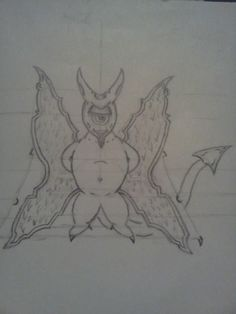 One-eyed Demon Butterfly 2011