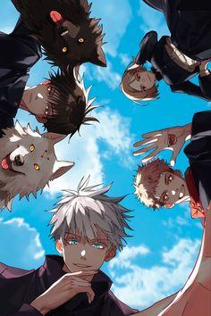 Chibi Cat, Kawaii Chibi, Cute Chibi, Chica Anime Manga, Anime Chibi, Anime Guys, Anime Art, Anime Lock Screen Wallpapers, Animes Wallpapers
