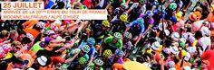 Tour de France 2015 - Alpe d'Huez - TDF - Poster