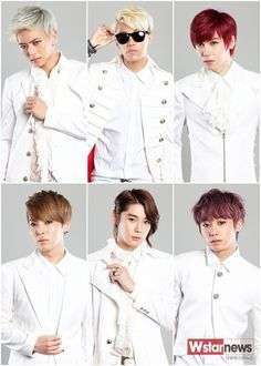 M.PIRE 엠파이어 is my new obsession