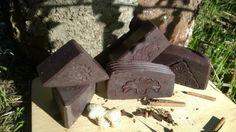 MALUKU - sapone alle spezie e cacao - handmade species and cocoa soap  #sapone #soap #cocoa  #cacao #milleunsapone