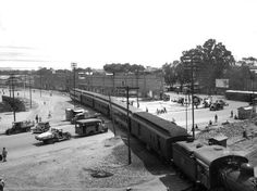 50 fotos históricas de la Ciudad de México (parte 7) - Taringa!