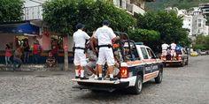 Refuerza Policía Preventiva seguridad en colonias de Puerto Vallarta