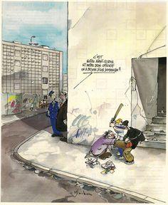 Blachon - L'Équipe Magazine - samedi 10 février 2001 - N° 979
