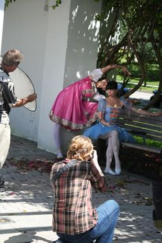 Photo shoot in St Petersburg FL with photographer Stacey Stormes