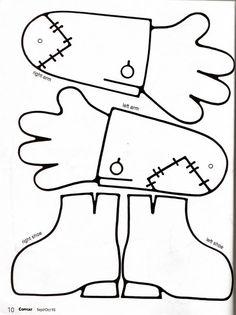 As festas juninas já estão acontecendo por todo o país. O período é de animação, alegria e celebração, e para criar todo este clima, a decoração precisa ser caprichada. Aproveite a pegada caipira e artesanal para fazer você mesmo os enfeites. Coloque as crianças para ajudar: elas vão adorar usar a criatividade e depois ver … Halloween Costumes Scarecrow, Scarecrow Crafts, Fall Scarecrows, Fall Halloween, Halloween Crafts, Witch Costumes, Halloween Halloween, Halloween Makeup, Fall Arts And Crafts