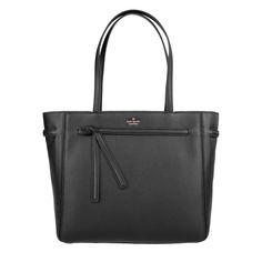 Kate Spade New York Bell Lane Romie Shopping Bag Black bei Fashionette