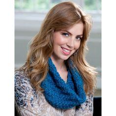Free Easy Women's Cowl Knit Pattern