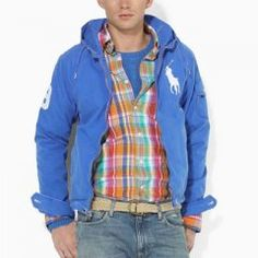 Welcome to our Ralph Lauren Outlet online store. Ralph Lauren Mens Outwears on Sale. Find the best price on Ralph Lauren Polo. Polo Ralph Lauren Outlet, Ralph Lauren Jackets, Polo Jackets, Cotton Jacket, Mens Fashion, Outfits, Clothes, Sky, Fans