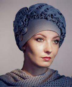 вязаные головные уборы для женщин фото: 20 тыс изображений найдено в Яндекс.Картинках