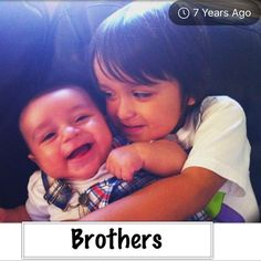 Ohhhhhh my babies!! One of my favorite snapshots   This seems like yesterday!