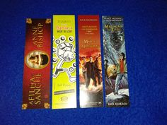 A Filha de Sangue, Diário de um Banana, Percy Jackson - O Mar de Monstros, Percy Jackson - A Maldição do Titã