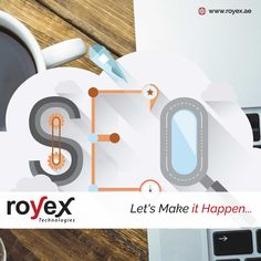 Royex Technologies is the Top SEO agency in Dubai. As number 1 SEO Company Dubai our best seo expert in Dubai provides you Organic hand-crafted SEO services. Seo Packages, Seo Techniques, Companies In Dubai, Seo Agency, How To Attract Customers, Best Seo, Local Seo, Seo Company, Marketing Plan