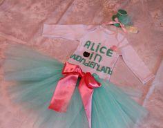 Платье для первого дня рождения / bday dress