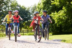 celebrate exercise with your child week!