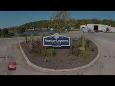Mentor Lagoons Nature Preserve & Marina - City of Mentor, Ohio