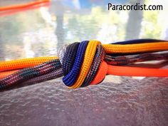 Paracordist Creations LLC: Coming Next: Re-Do How To Tie the Double Matthew Walker Knot #preppertalk #Preppers #survivalist #bushcraft #paracord #550cord #paracordist #preparedness #camping #hiking