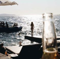 Pin by constance alexandra on summer bummer ✩ Beach Vibes, Summer Vibes, Summer Days, Photography Beach, Travel Photography, European Summer, Destinations, Summer Memories, Destination Voyage
