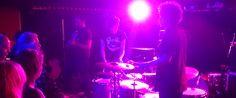 Nisennenmondai - Sticky Mike's Frog Bar - 18th February 2015