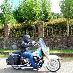 Serras gaúchas formam roteiro perfeito para viagem sobre moto