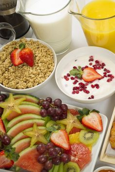 10 Great Breakfasts for Building Easy Muscle