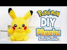 15 Pokemon-Themed Crafts to Celebrate Pokemon Go