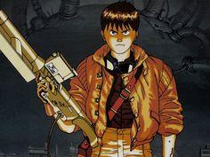 ... sem comentários. AKIRA/ 1988 / Direção: Katsuhiro Ôtomo   http://www.youtube.com/watch?v=esrhKeW7GRw