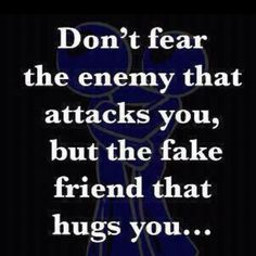 FAKE - if you see me at a bar and we aren't really friends..lets not go through that fake awkward hug and how are you when neither of us care.