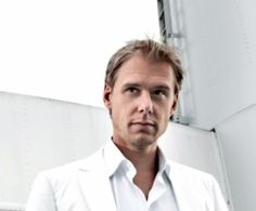 The king of Trance Armin Van Buuren .