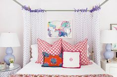 stylish teen bedroom decorating tricks  on domino.com