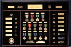 Military Shadow Box, Flag Box, Flag Case, Shadow Box, Military Retirement, Presentation Box